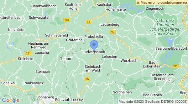 96337 Ludwigsstadt