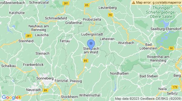 96361 Steinbach am Wald