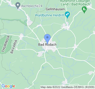 96476 Bad Rodach