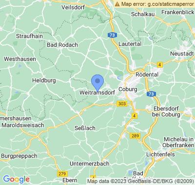 96479 Weitramsdorf