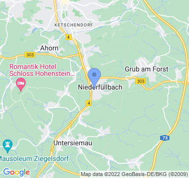 96489 Niederfüllbach