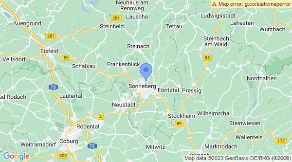 96515 Sonneberg