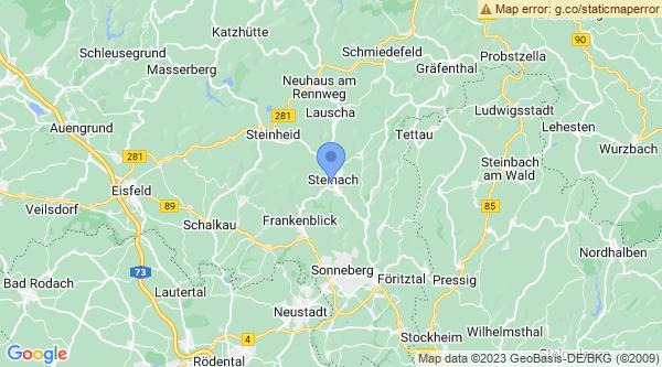 96523 Oberland am Rennsteig