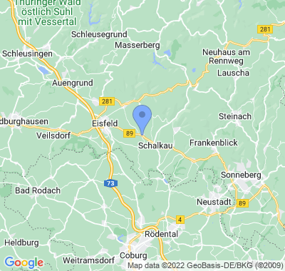 96528 Bachfeld