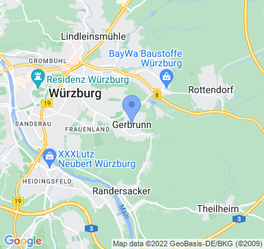 97218 Gerbrunn