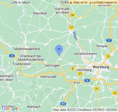 97259 Greußenheim