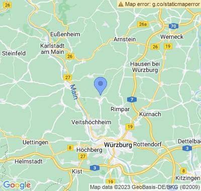 97261 Güntersleben