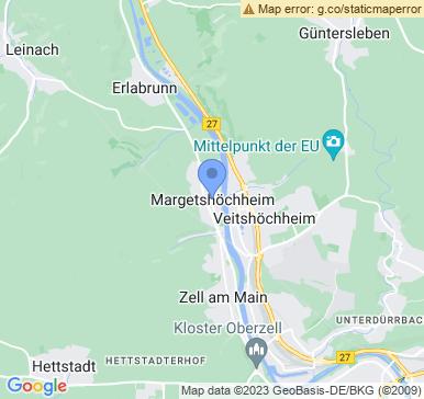 97276 Margetshöchheim