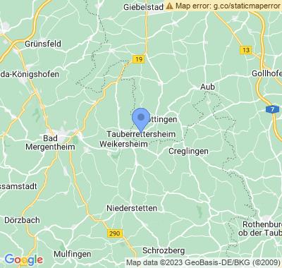 97285 Tauberrettersheim