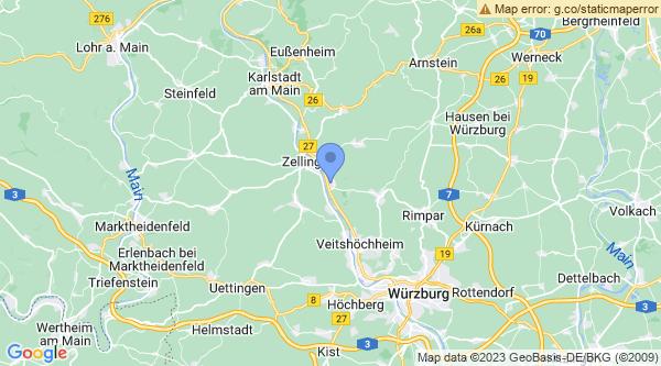 97291 Thüngersheim