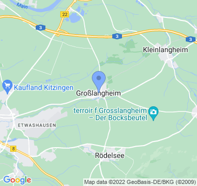 97320 Großlangheim