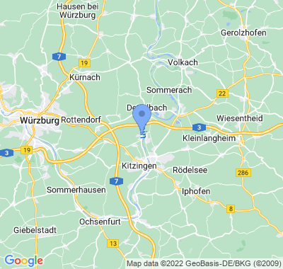 97320 Mainstockheim