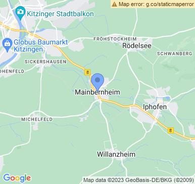 97350 Mainbernheim