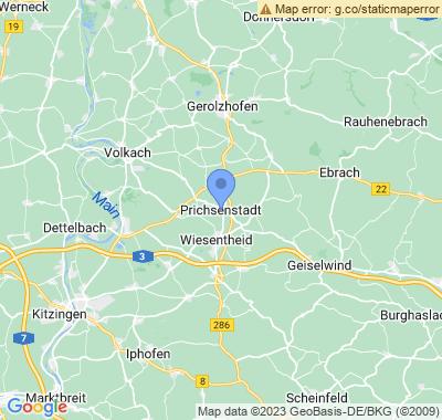 97357 Prichsenstadt