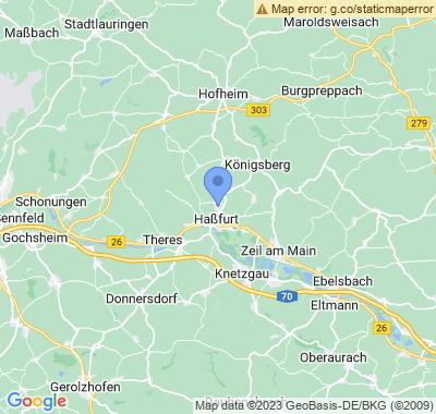97437 Haßfurt