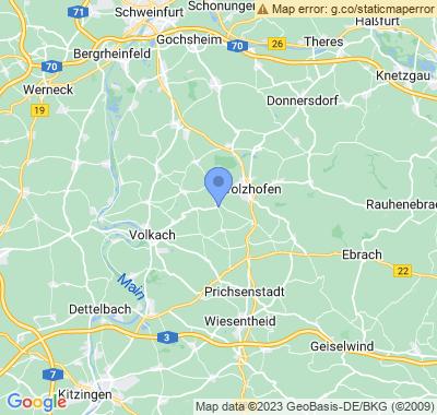97447 Frankenwinheim
