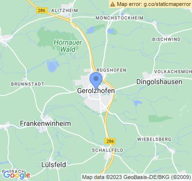 97447 Gerolzhofen