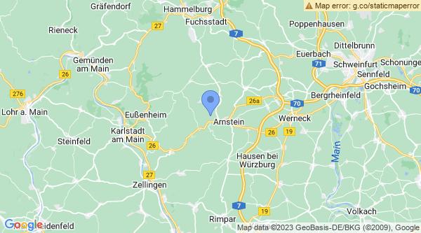 97450 Arnstein