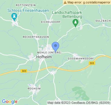 97461 Hofheim in Unterfranken
