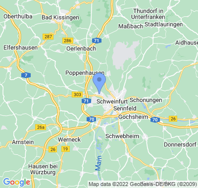 97464 Niederwerrn