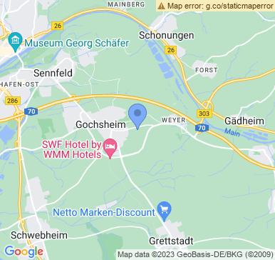 97469 Gochsheim