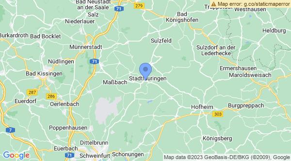 97488 Stadtlauringen