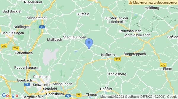 97491 Aidhausen