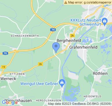 97493 Bergrheinfeld