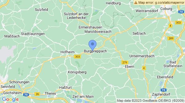 97496 Burgpreppach