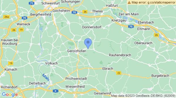 97497 Dingolshausen