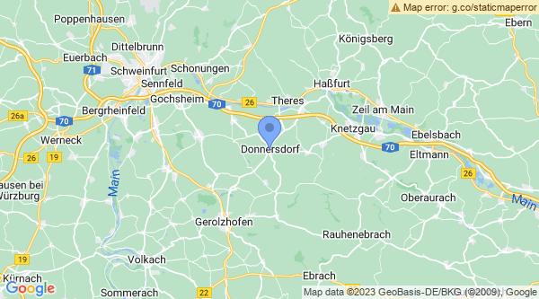 97499 Donnersdorf