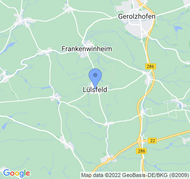 97511 Lülsfeld