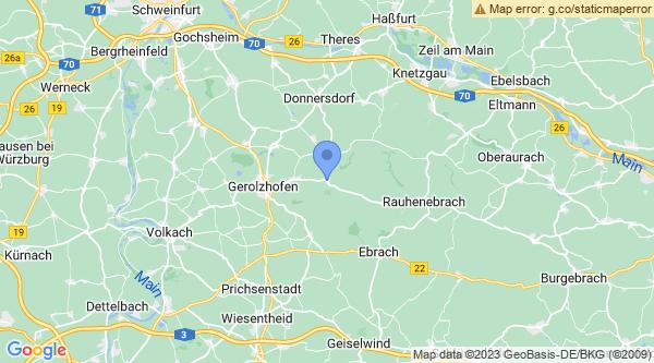 97513 Michelau im Steigerwald