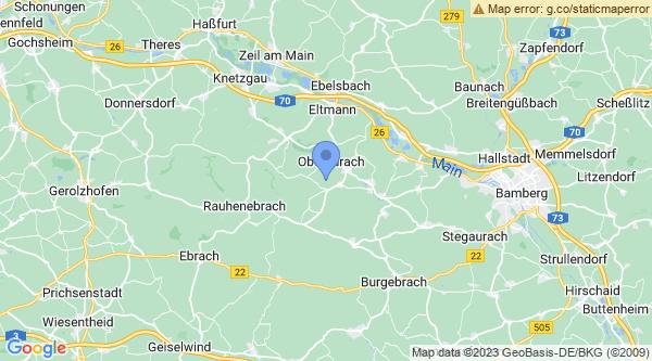 97514 Oberaurach