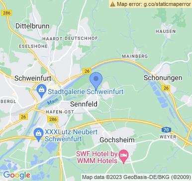 97526 Sennfeld