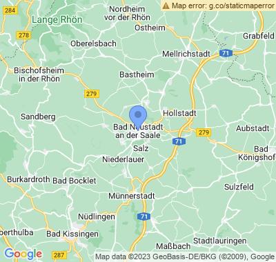 97616 Bad Neustadt an der Saale