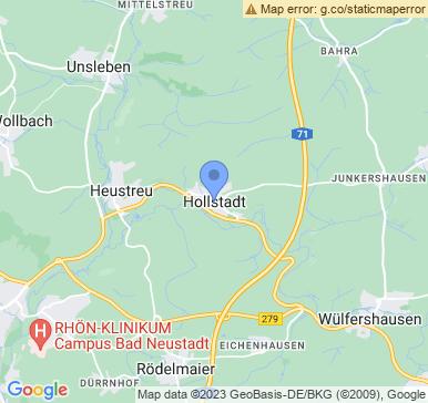 97618 Hollstadt