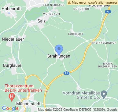 97618 Strahlungen