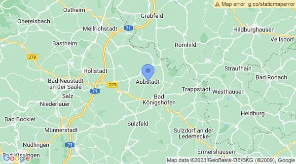 97633 Aubstadt