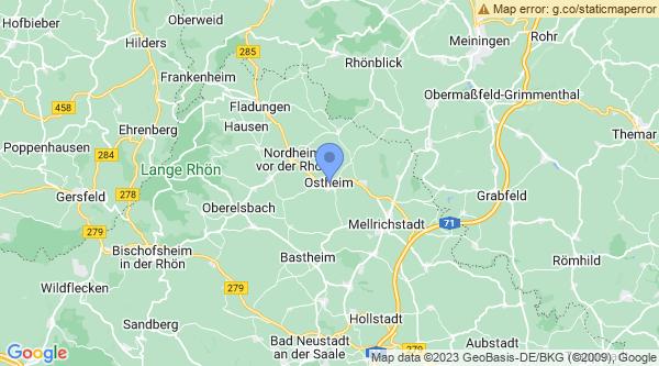 97645 Ostheim vor der Rhön