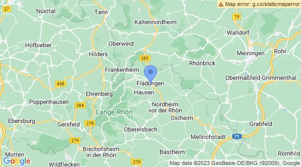 97650 Fladungen