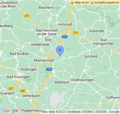 97702 Münnerstadt