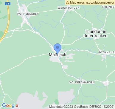 97711 Maßbach