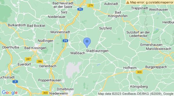 97711 Thundorf in Unterfranken