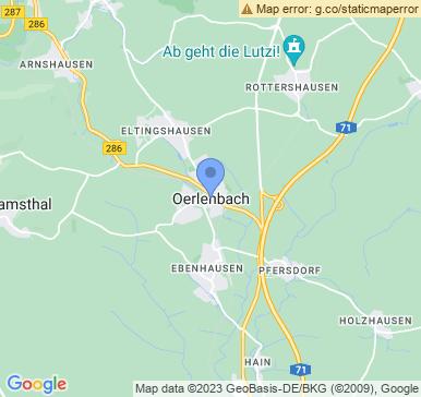 97714 Oerlenbach