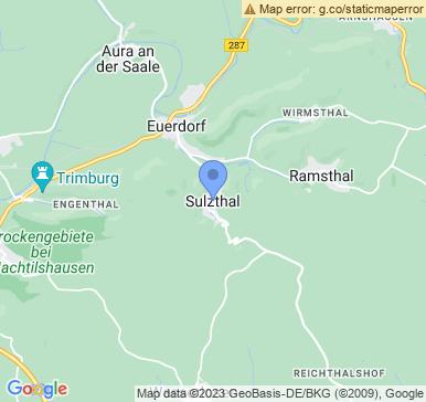 97717 Sulzthal