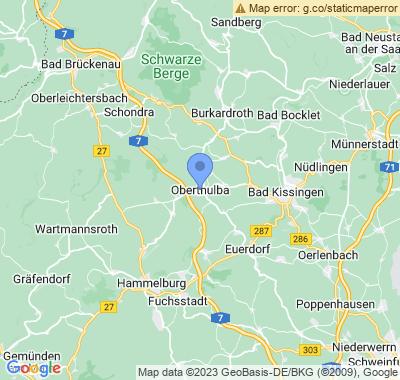 97723 Oberthulba