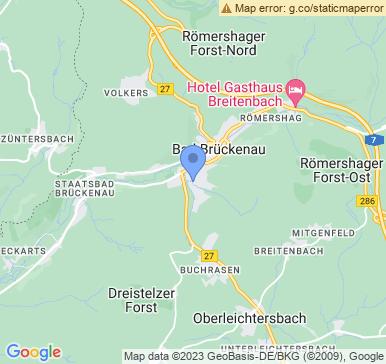 97769 Bad Brückenau