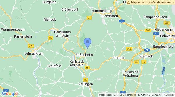 97776 Eußenheim