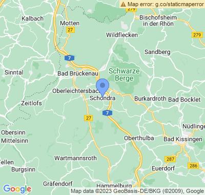 97795 Schondra